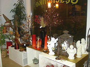 Filiale HORN Weihnachten 2008