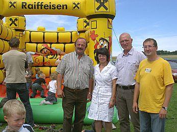 Haus- und Gartenmesse August 2010