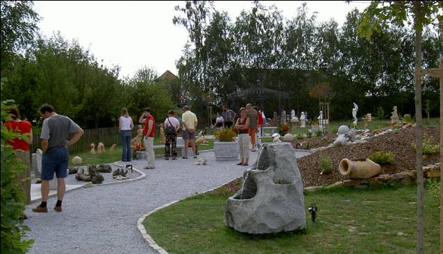 Hausmesse 2004