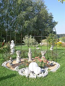 Haus- und Gartenmesse-Herbst