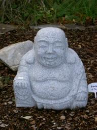 Granitbuddha