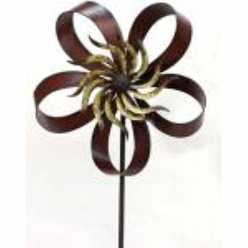 Windrad Blume