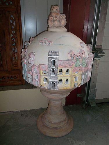 Stadtlampe